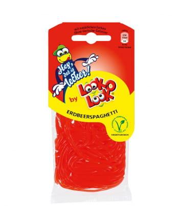 Look o Look Erdbeerschnüre