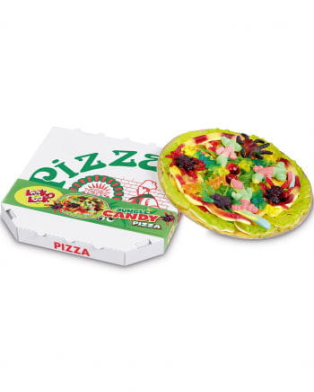 Dschungel Candy Pizza 435g