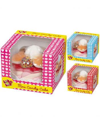Mini Candy Cake 105g