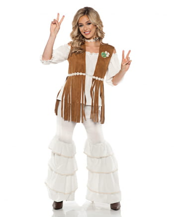 Lovechild Hippie Ladies Costume