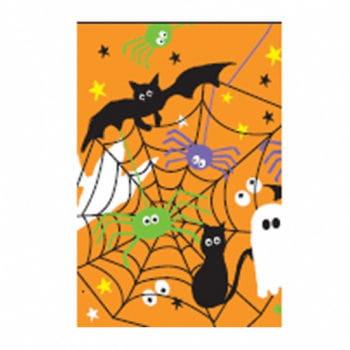 Funny Halloween Tablecloth