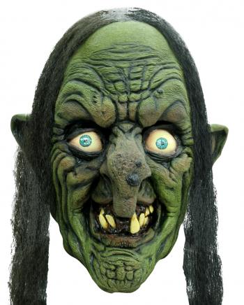 Hexenmaske Madame Yidhra