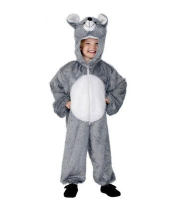 Maus Kostüm für Kinder