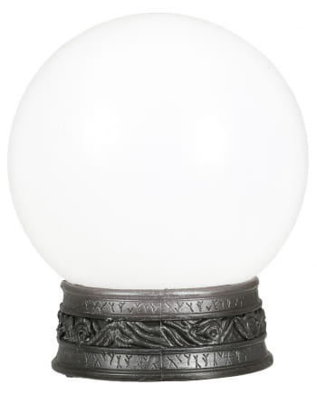 Magic Witchball With Light & Sound 20 Cm