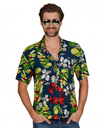 Magnum Hawaii Shirt