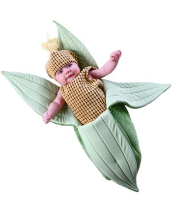 Baby Kostüm Maiskolben