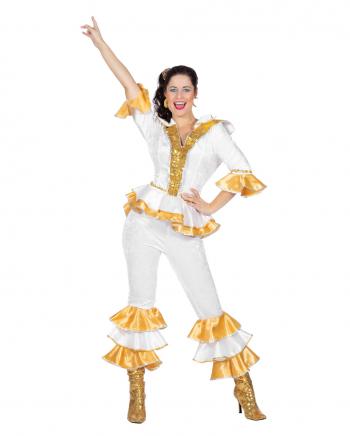 Mama Mia 70s Costume Donna