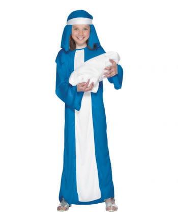 Maria Kinder Verkleidung