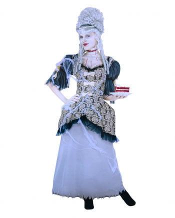 Marie Antoinette Geister Kostüm L
