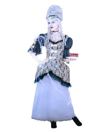Marie Antoinette Ghosts Costume