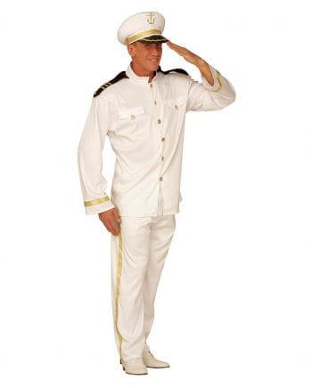 Marine Kapitän Kostüm S