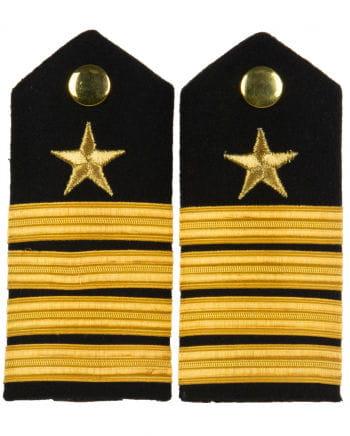 Marine Epaulettes