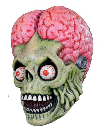 Mars Attacks Maske