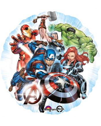 Folienballon Marvel Avengers 43cm