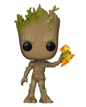 Marvel Groot Stormbreaker Funko Pop! Figur