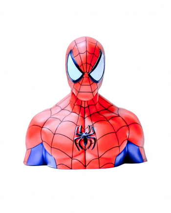 MARVEL Spiderman Money Box