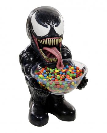 Marvel Süßigkeiten Halter mit Venom Figur