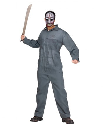 Maskierter Mörder Kostüm