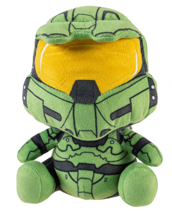 Halo Stubbins Master Chief Plush Figure 20cm