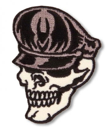 Master Skull Patches