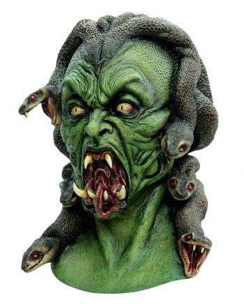 Medusa horror mask