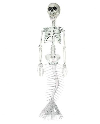 Mermaid Skeleton 76 Cm