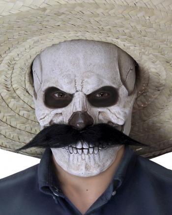 Mexikanischer Schädel Vollkopfmaske