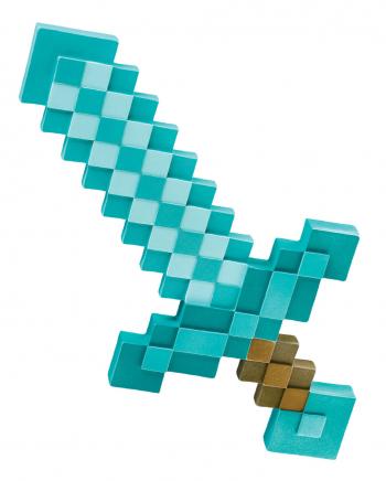 Minecraft Pixel Schwert