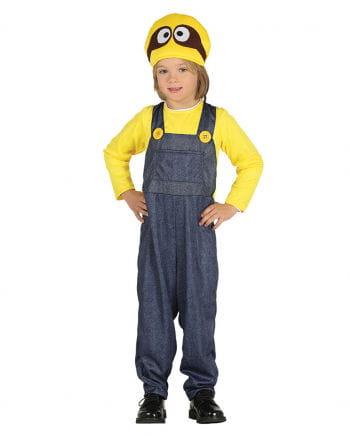Miniero Kostüm für Kinder