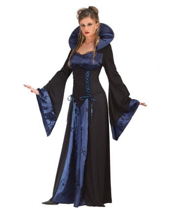 Midnight Vampiress Costume SM
