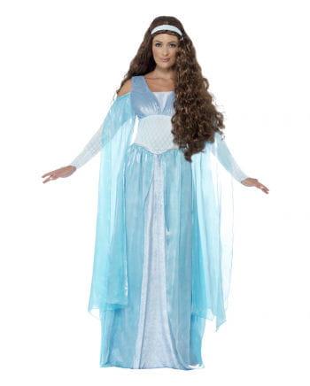 Mittelalterliche Maid Kostüm Plus Size