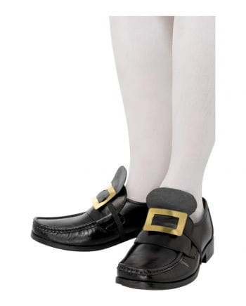 Medieval shoe buckles