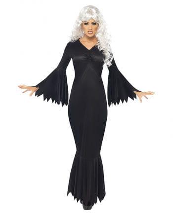Mitternacht Vampirin Verkleidung XL