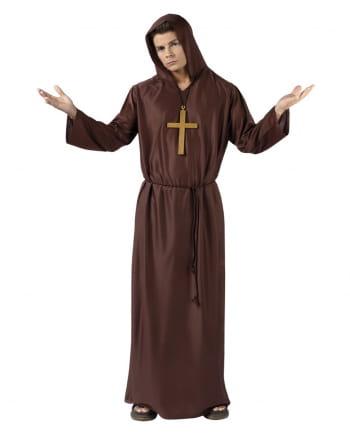 Mönchsrobe Kostüm