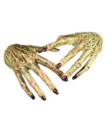 Monster Hands Gloves