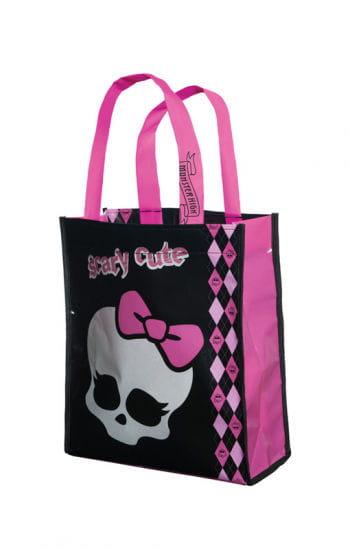Monster High Trick Or Treat Bag