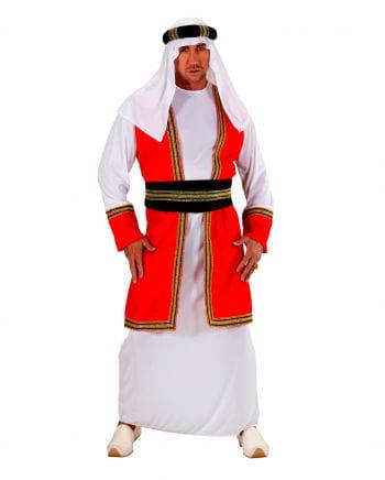 Arabischer Scheich Kostüm XL