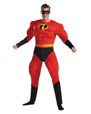 Mr. Incredible Muskelkostüm