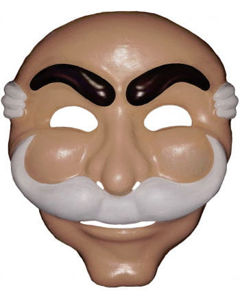 Maske Mr. Robot