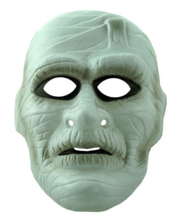 Mummies mask Economy