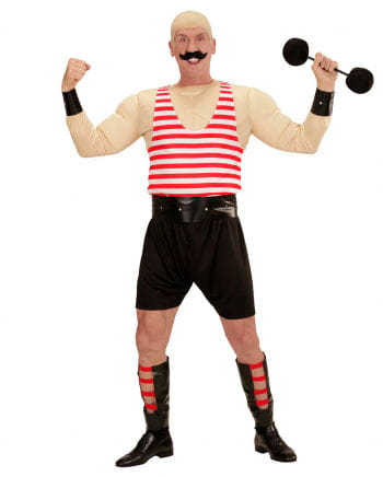 Muscle Man Costume