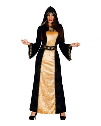Geheimnisvolle Priesterin Damenkostüm