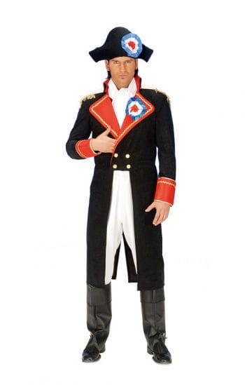 Napoleon generals Costume