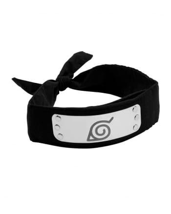 Naruto Stirnband Konoha Symbol