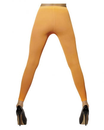 Leggings Neon Orange