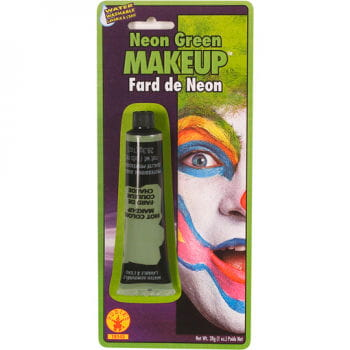 Make Up Neongrün