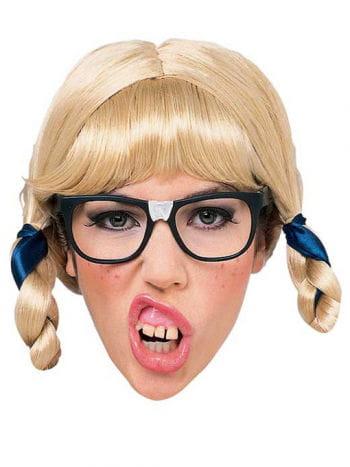 Nerd Zähne
