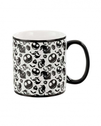 The Nightmare Before Christmas XL Tasse