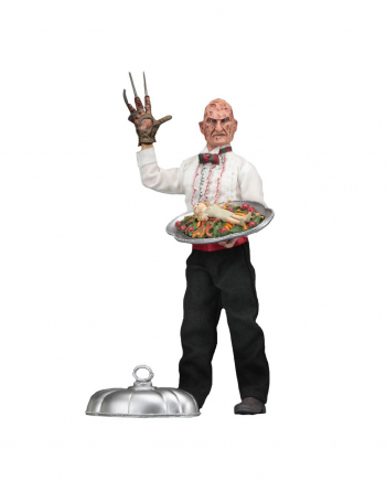 Nightmare on Elm Street Chef Freddy 20cm