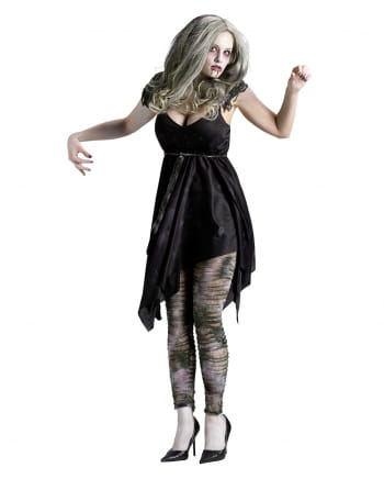 Nightmare Zombie Kostüm ML
